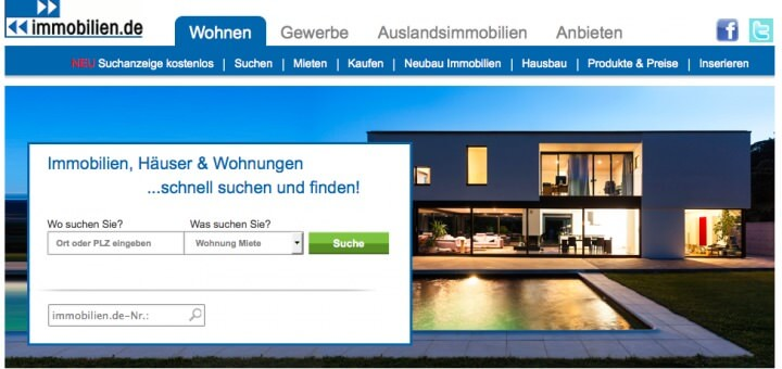 Immobiliende