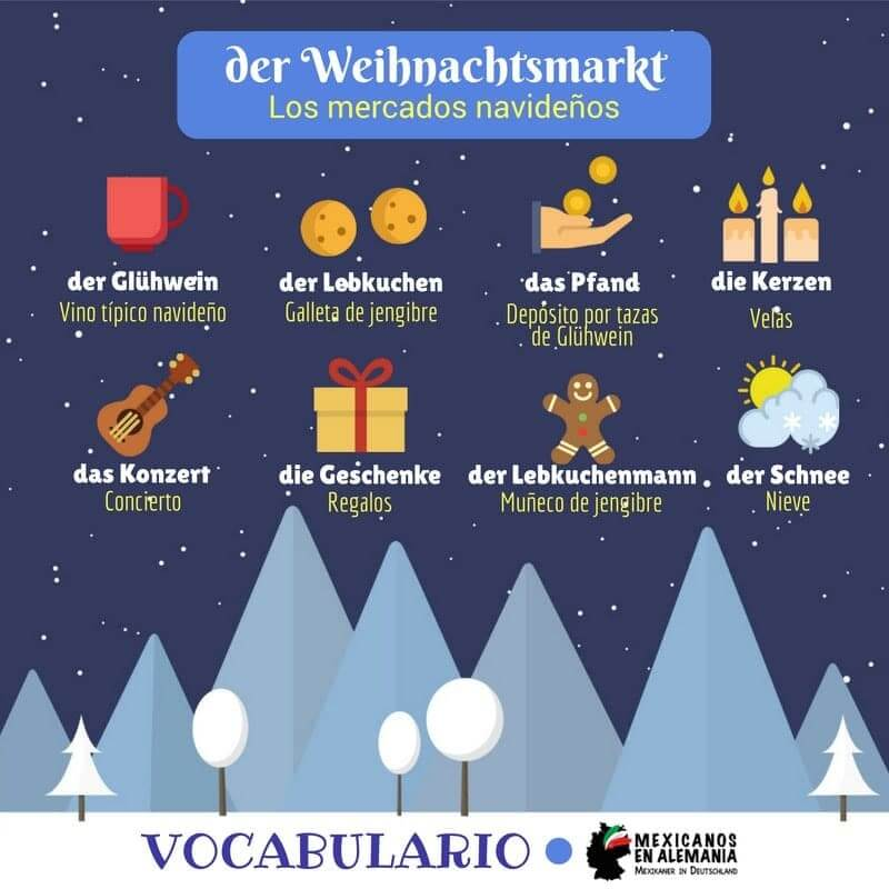 portada vocabulario en Alemania