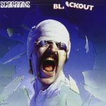 Scorpions - blackout remastered