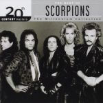 Scorpions: 20th century masters Millenium Collection