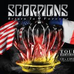 Scorpions - Returt to forever tour edition