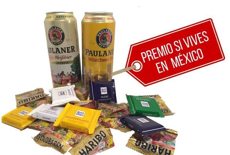 premio mexico
