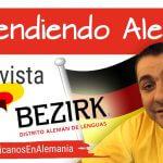 Aprendiendo alemán con BEZIRK – Entrevista con la escuela de alemán