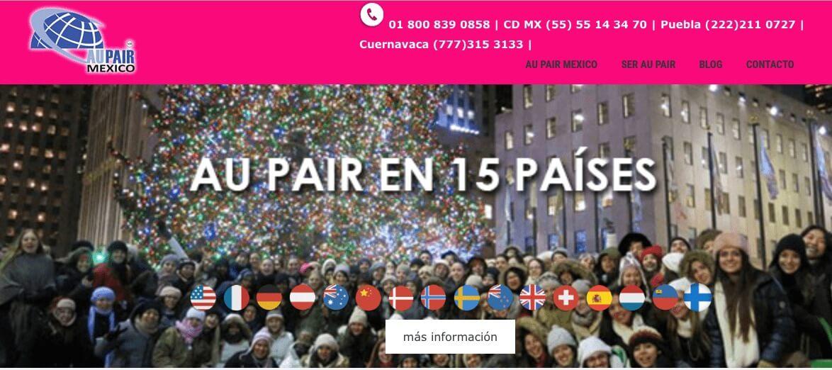 Aupair México - Agencias para ser Aupair en Alemania