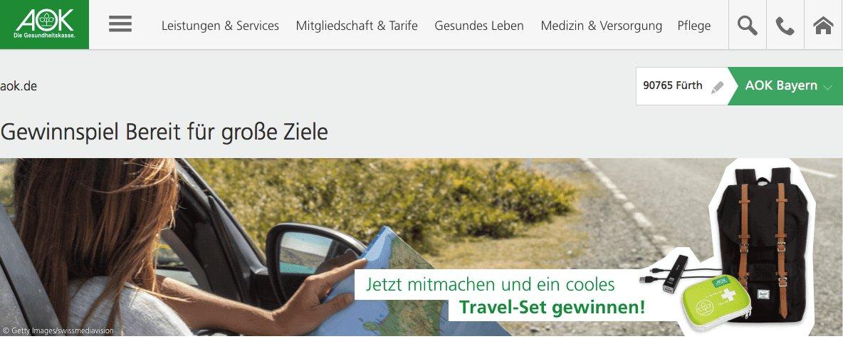 seguro medico en alemania - aok