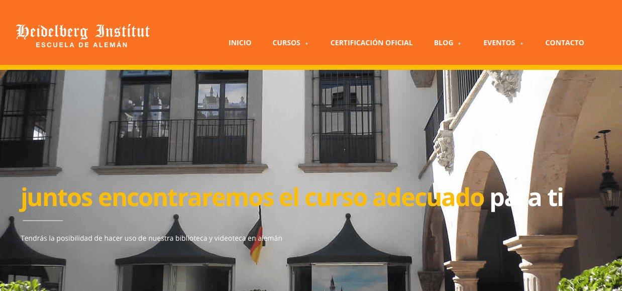 EscuelasparaAprenderAleman-HeidelbergInstitut