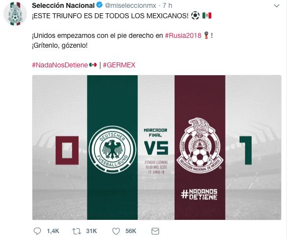 MundialdeFutbolMexicovsAlemania-Fichatecnica