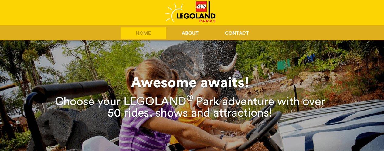 ParquesdediversionesenAlemania-Legoland