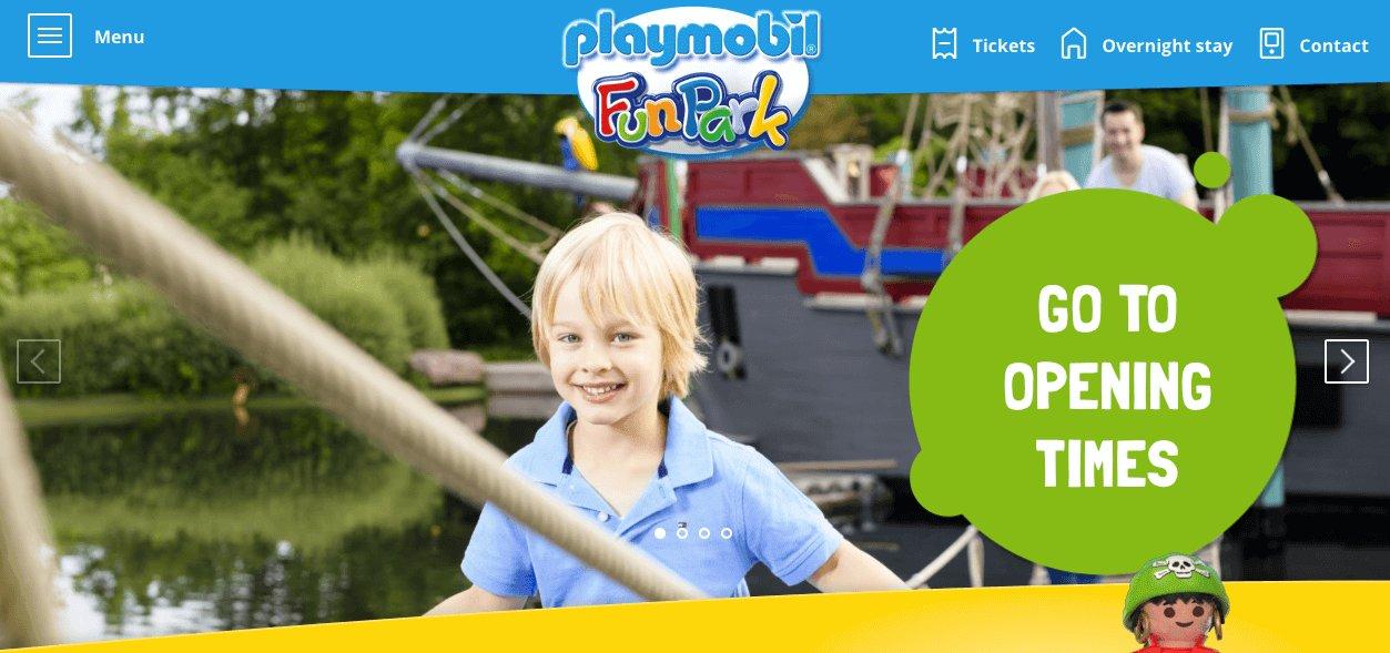 ParquesdediversionesenAlemania-PlaymobilFunPark