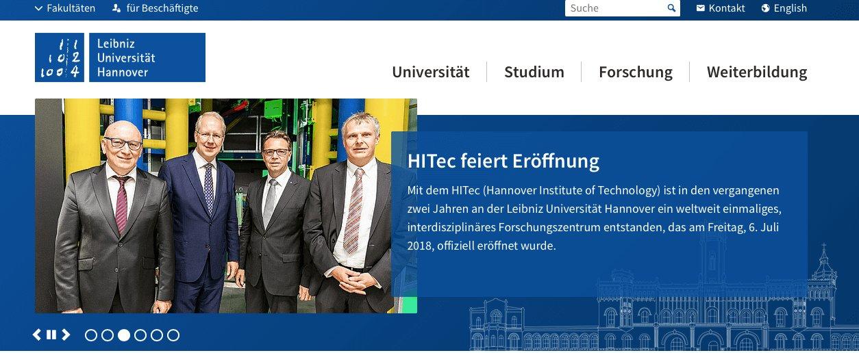 EstudiaIngenieriarenAlemania-LeibnizUniversitätHannover
