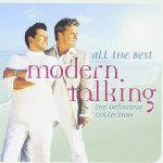 Modern Talking - All the best