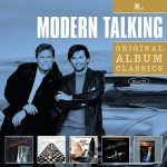 Modern Talking - Original Album Classics