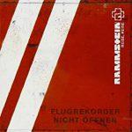 Rammstein - Flugrekorder nicht offnen