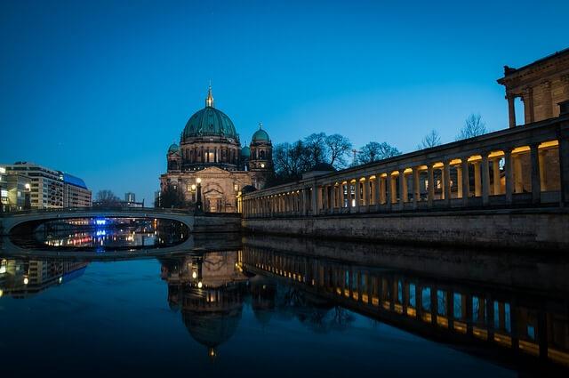 Berlin-Atraccionesturisticas