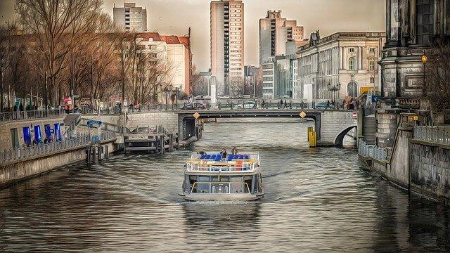 Viajar a Alemania barato - Entretenimiento