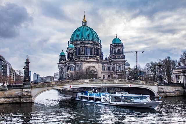 CiudadesuniversitariasenAlemania-Berlin