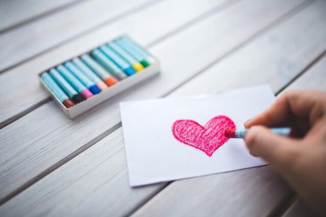 carta - regalos para el día de las madres