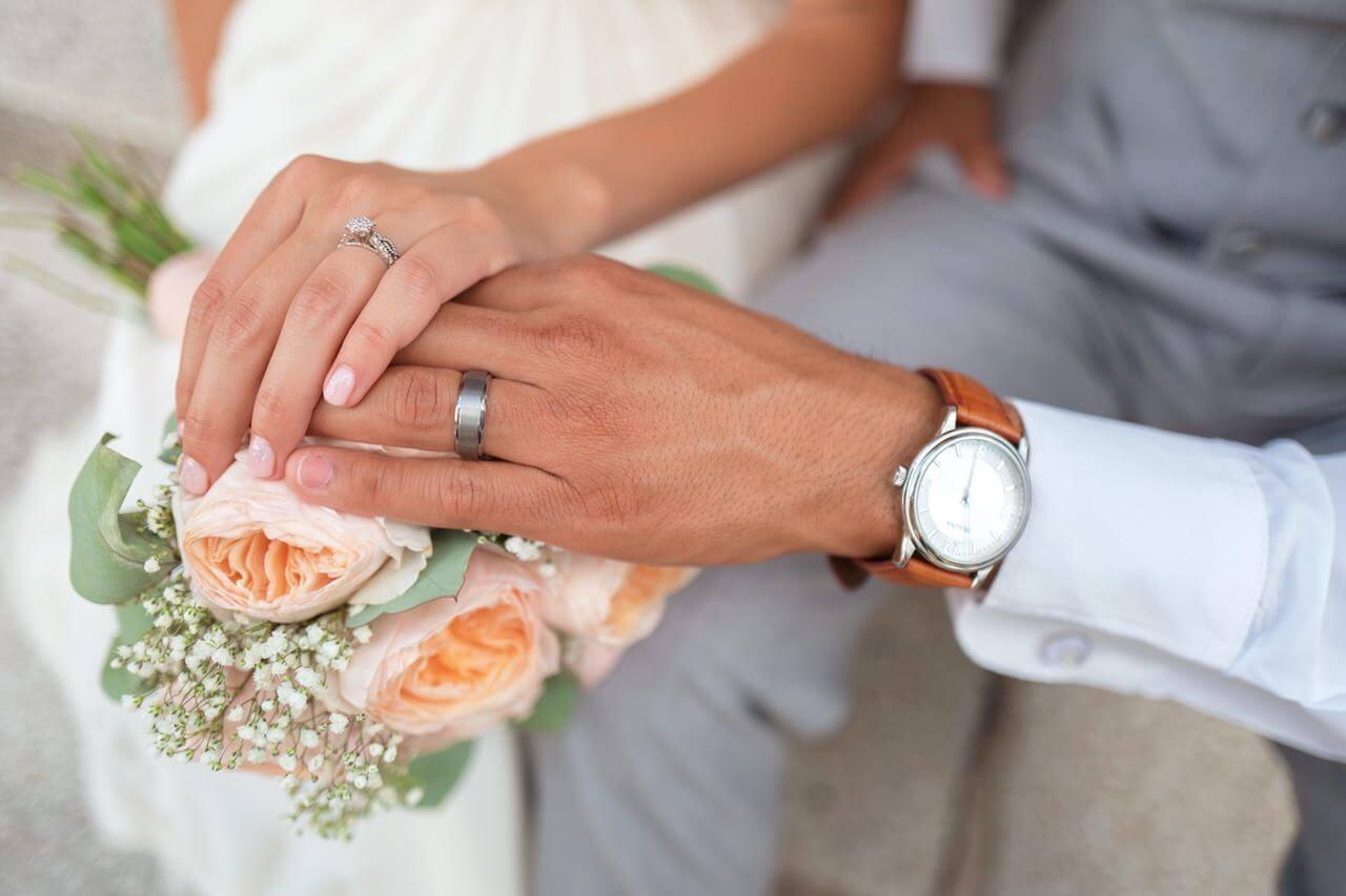 casarse en alemania separación de bienes