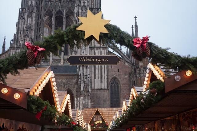 Eventos y festivales invierno en Alemania