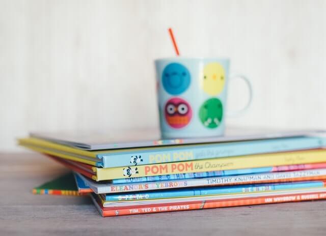 cuentos infantiles para aprender alemán - general