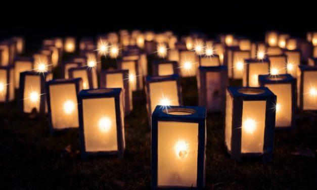Día de San Martin en Alemania – Martinstag und Laternenumzug