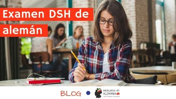Examen DSH de alemán