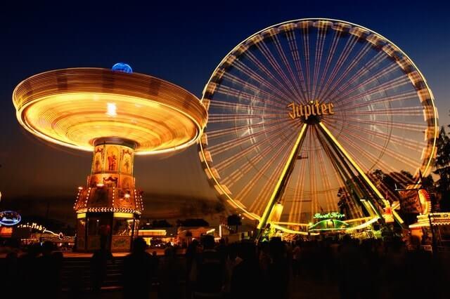 eventos y festivales de verano en Alemania - DOM
