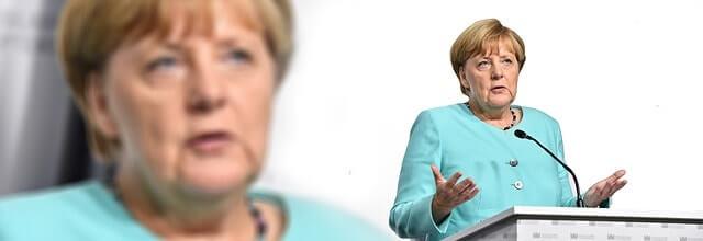 Expresiones Coloquiales - Danke Merkel