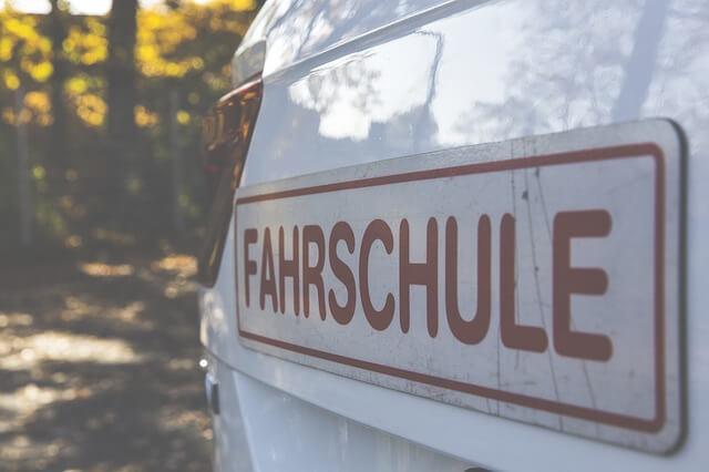 cambio de licencia mexicana a alemana - escuela de manejo - Fahrschule