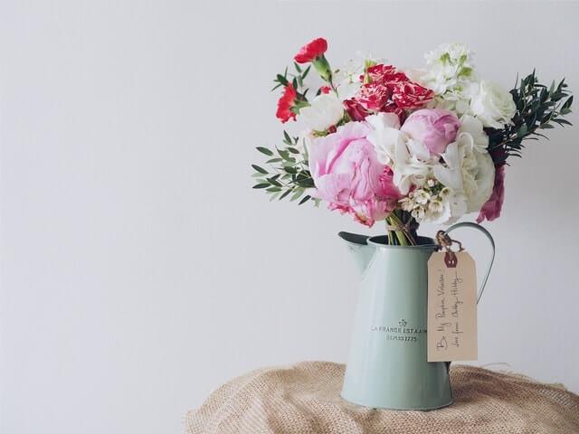 flores - regalos para el día de las madres