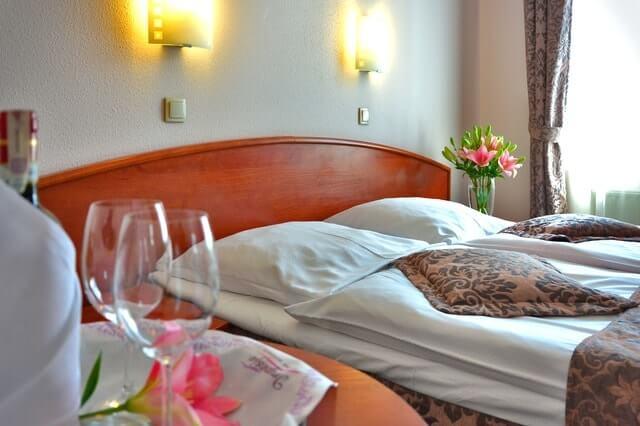guia de alojamiento en Alemania: tipos de hospedaje