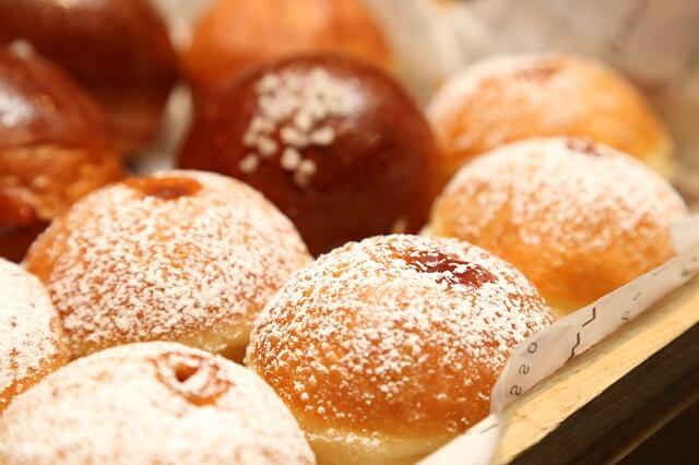 Cosas que hacer en el invierno en Alemania - Mercado de Hanukkah en Berlin