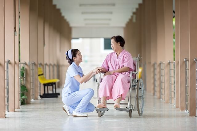 CarrerasUniversitariasenAlemania-Enfermeria