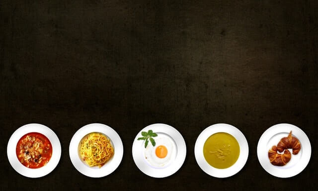 la comida típica alemana en Alemania - platillos típicos