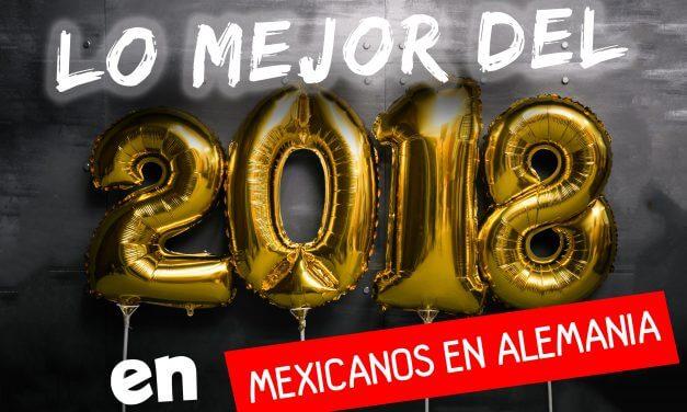 Lo mejor de Mexicanos en Alemania 2018