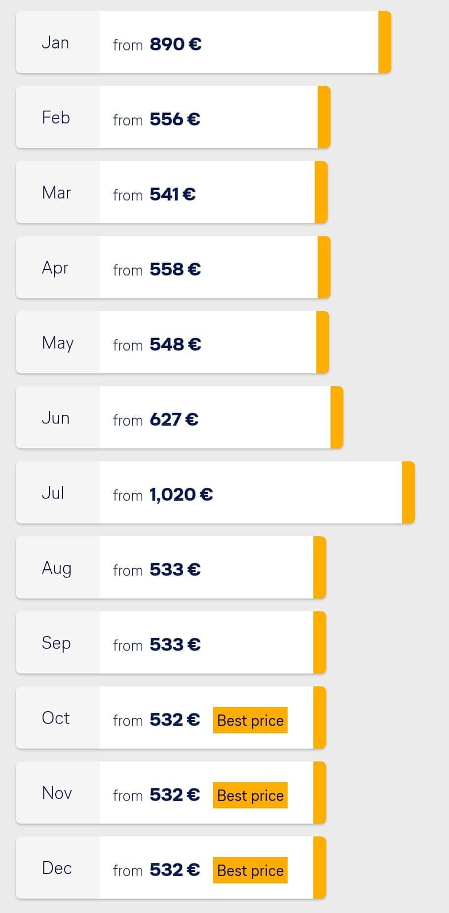 Lufthansa - Frankfurt a Cancun