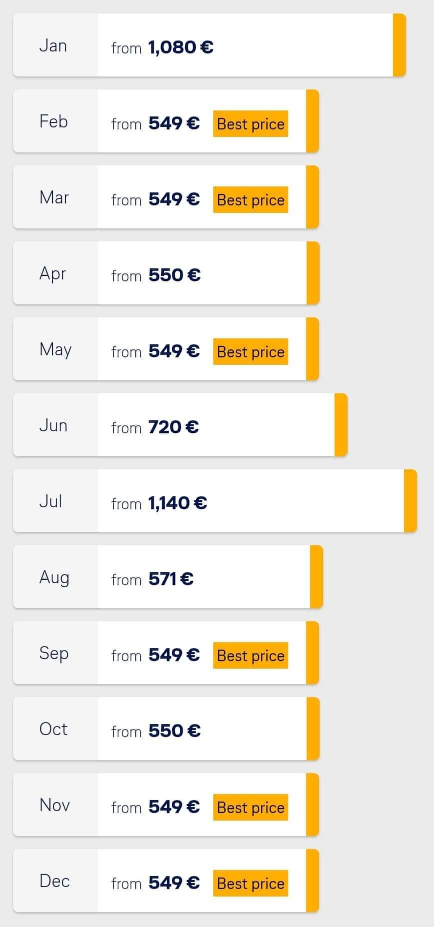Lufthansa - Frankfurt a CDMX