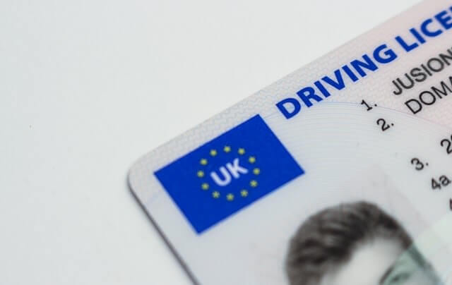 licencia manejar en Alemania