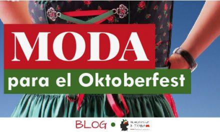 Moda para el Oktoberfest