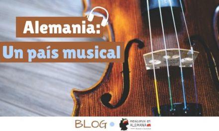 Alemania: un país musical – música en Alemania
