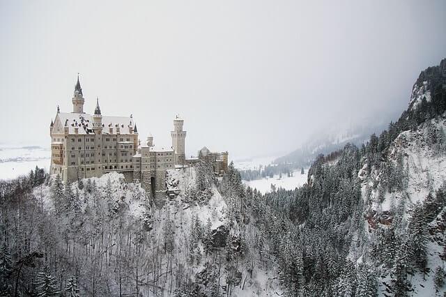 Viajar en Alemania en Invierno - Tips