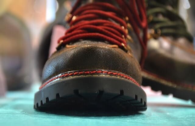 Nikolaustag - Schuhe