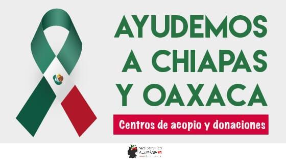 Centros de Acopio en México 2017