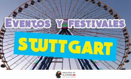 Eventos y festivales en Stuttgart