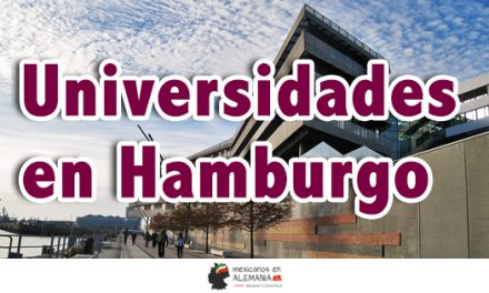 Universidades en Hamburgo