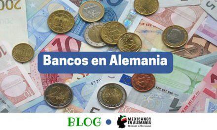 Dinero y Bancos en Alemania