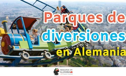 Parques de diversiones en Alemania