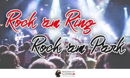 Rock am Ring // Rock im Park