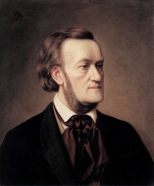 EventosyfestivalesenAlemaniaenAgosto-RichardWagner