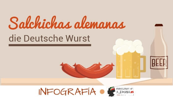 Salchichas alemanas